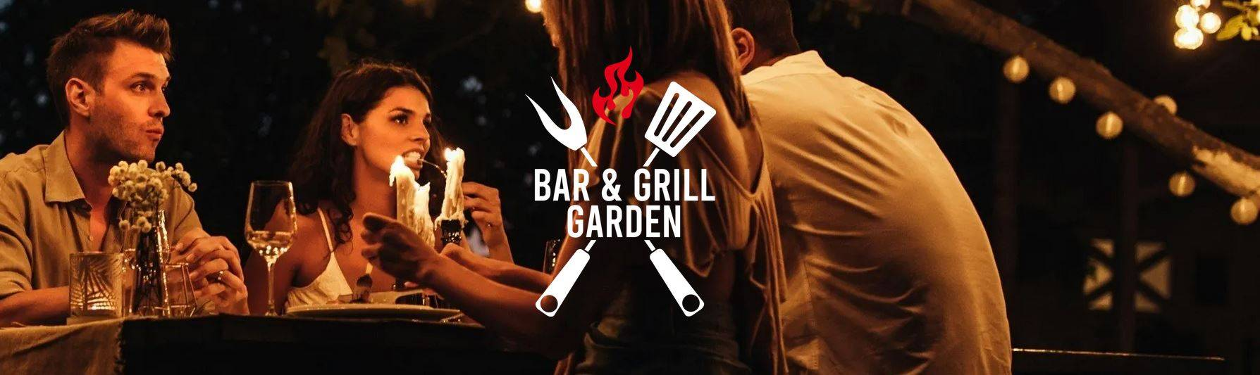 Bar & Grill Garden Zalencentrum Staring Zevenaar BBQ barbecue